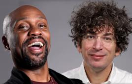 Tony Woods & James Altucher